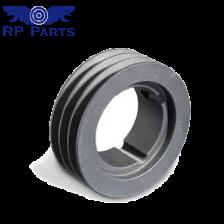 Nieuw: Tandriem- en V-snaarschijven van RP Parts